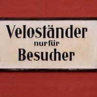 Peter Bichsel: Eigentlich möchte Frau Blum den Milchmann kennenlernen