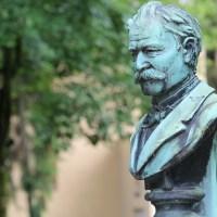 Kurt Tucholsky: Herr Wendriner und das Lottchen