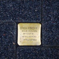 Erich Mühsam: Sich fügen heißt lügen