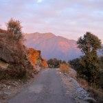 The Road to Billing, Bir