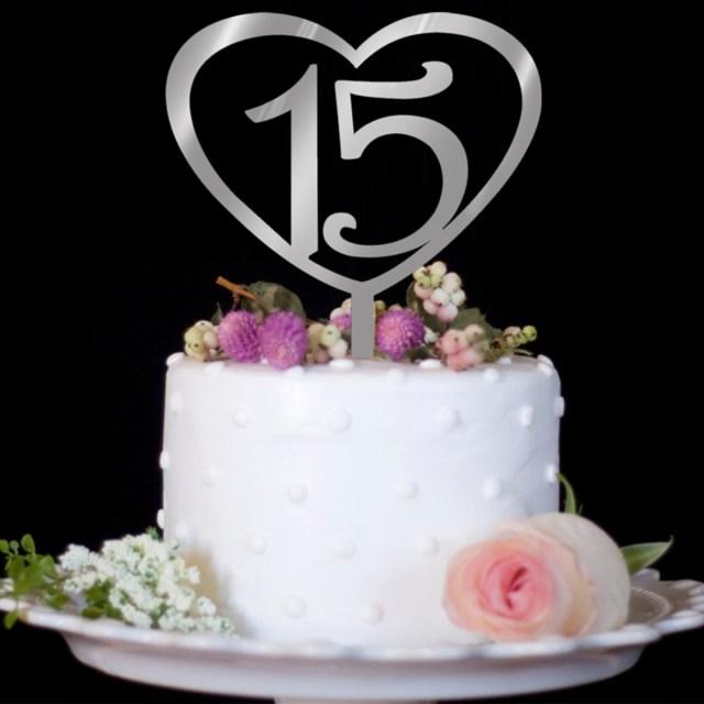 Enjoyable 25 Marvelous Photo Of 15 Birthday Cake Birijus Com Funny Birthday Cards Online Elaedamsfinfo