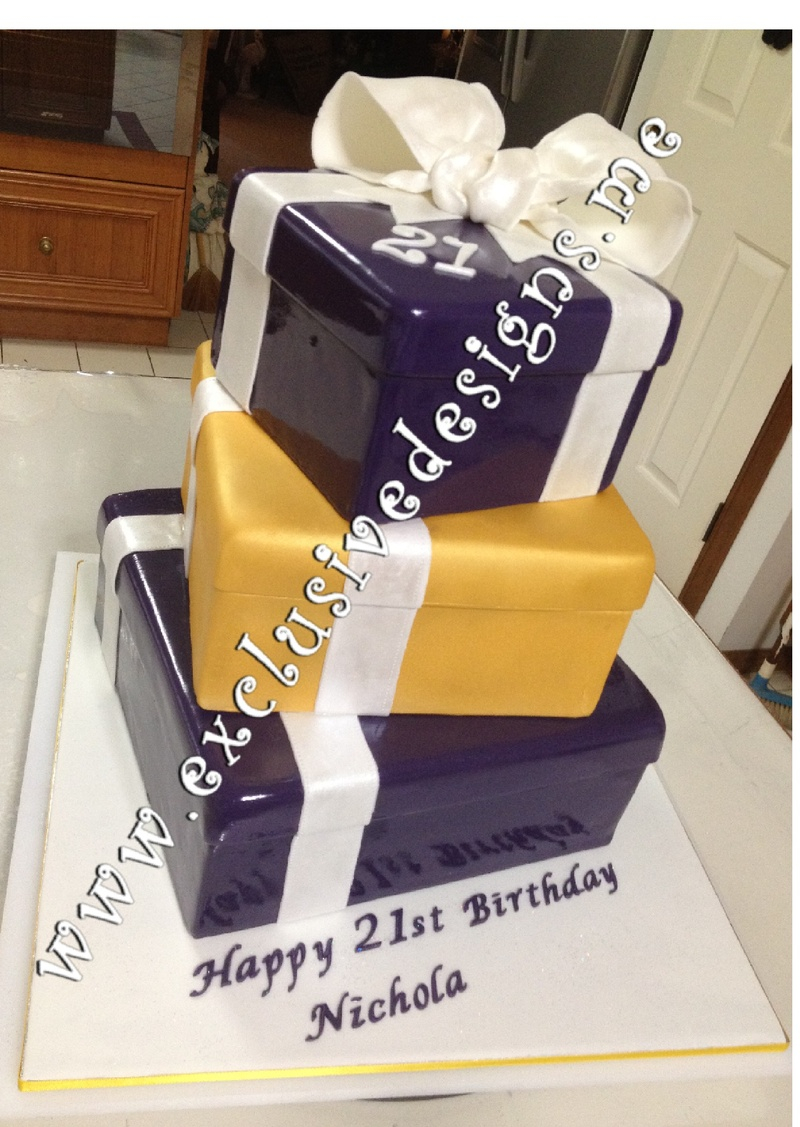 Amazing 21St Birthday Cakes For Him Special Occasion Novelty Cakes Funny Birthday Cards Online Elaedamsfinfo