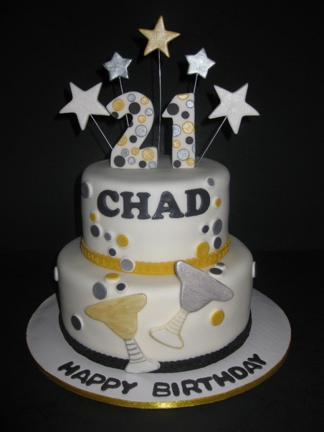21St Birthday Cakes For Him Vintage 21st Birthday Cakes For Guys Wedding Academy Creative