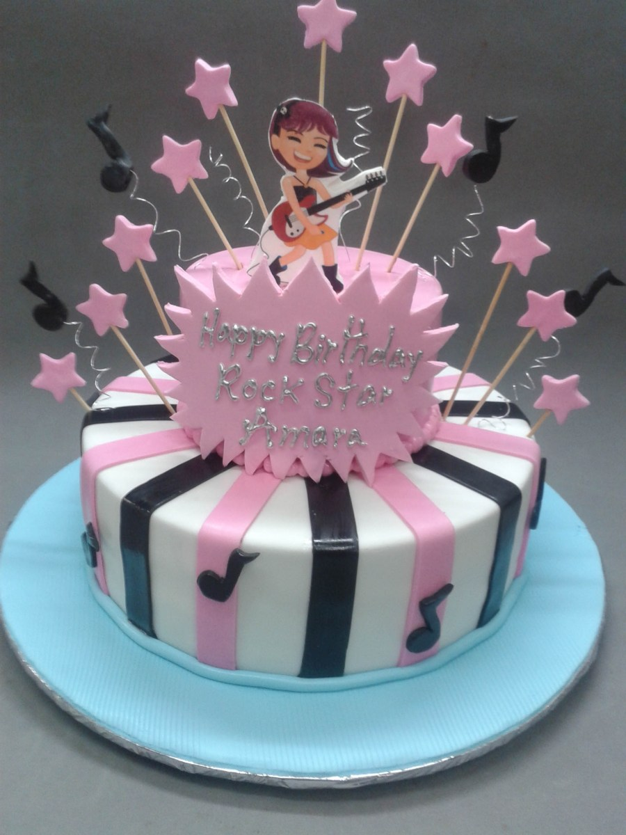 Terrific 3D Birthday Cakes 3D Girls Birthday Theme Cakes For Kids Deliciae Funny Birthday Cards Online Alyptdamsfinfo