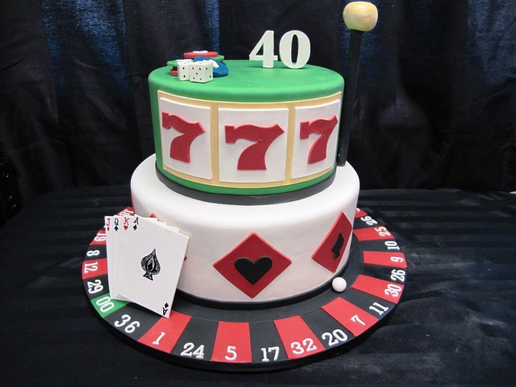 Miraculous 40Th Birthday Cake Ideas For Him 40Th Birthday Cake Ideas And Personalised Birthday Cards Rectzonderlifede