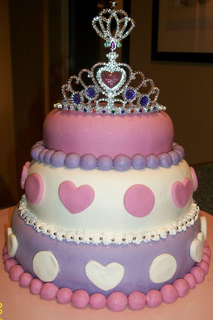 Outstanding 7 Year Old Birthday Cake 3 Year Old Girls Birthday Cake Pictures Funny Birthday Cards Online Alyptdamsfinfo