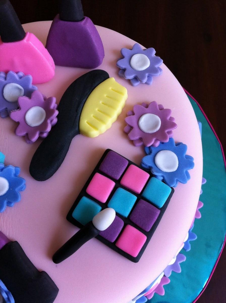 Cool 7 Year Old Birthday Cake 6 Year Old Girl Birthday Cakes Spa Themed Personalised Birthday Cards Xaembasilily Jamesorg