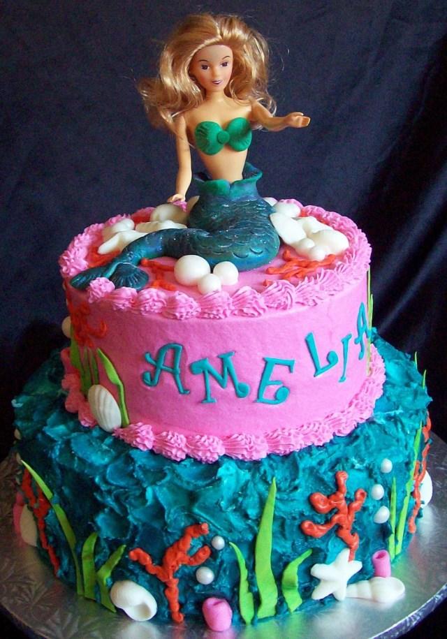7 Year Old Birthday Cake 7 Birthday Cakes