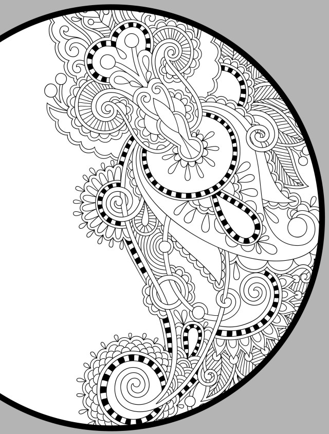 Adult Free Coloring Pages 10 Free Printable Holiday Adult Coloring Pages