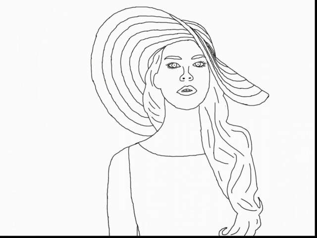 Ariana Grande Coloring Pages Ariana Grande Coloring Pages