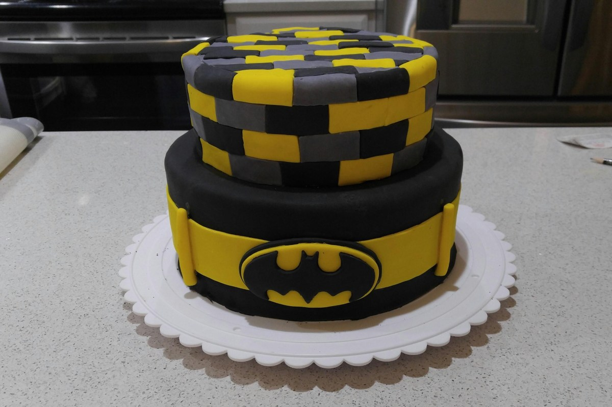 Marvelous Batman Birthday Cakes Lego Batman Birthday Cake Cakewin Birijus Com Funny Birthday Cards Online Alyptdamsfinfo