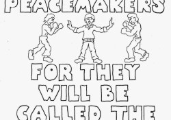 Beatitudes Coloring Pages Beatitudes Coloring Pages For Children Download Coloring For Kids 2019