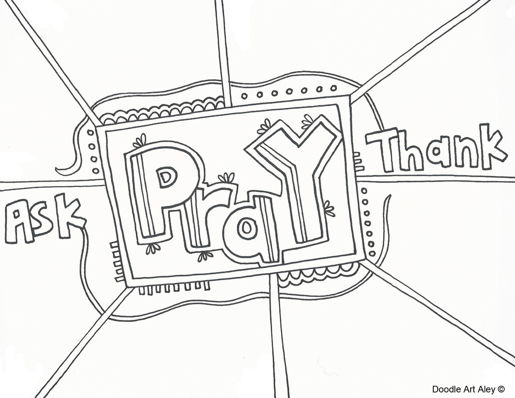 Beatitudes Coloring Pages Sermon On The Mount Coloring Pages ...