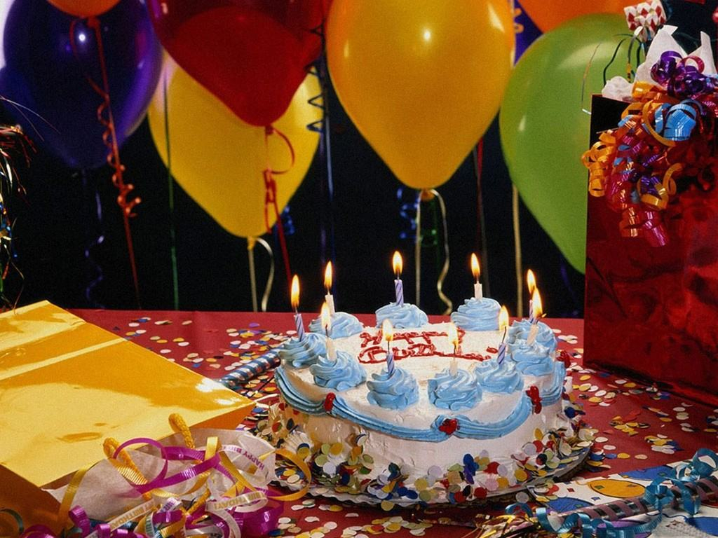 Strange Birthday Cake And Balloons Birthday Cakes With Candles And Funny Birthday Cards Online Chimdamsfinfo
