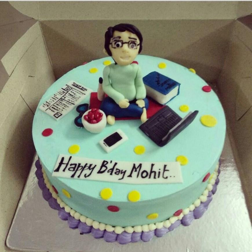 30 Wonderful Image Of Birthday Cake For Husband Birijus Com