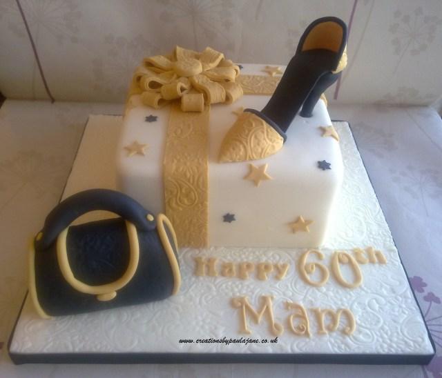 Birthday Cakes For Ladies Birthday Cakes Cupcakes Ladies In Darlington Co Durahm