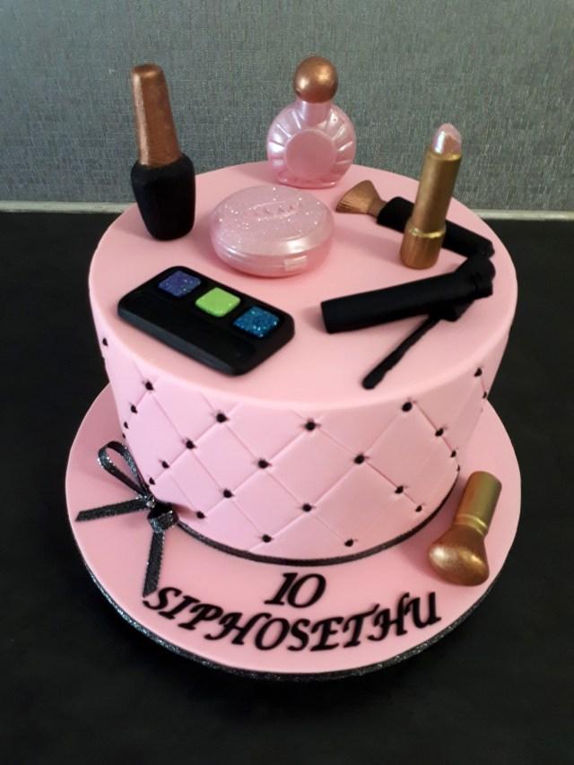 32+ Inspired Photo of Birthday Cakes For Ladies - birijus.com