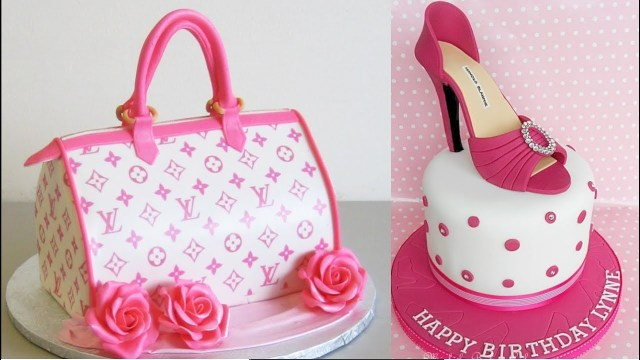 Birthday Cakes For Ladies Top 20 Amazing Birthday Cake Women Ideas Cake Technique 2017
