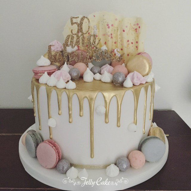 21 Awesome Picture Of Cakes For 50th Birthday Birijus Com