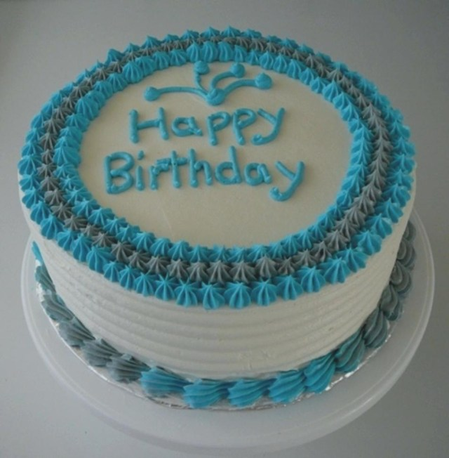 Cakes For Mens Birthday Cake Idea Men