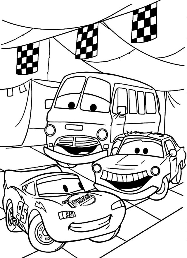 Cars Coloring Pages Car Coloring Pages Free Cars Police Best New Picture 30002250