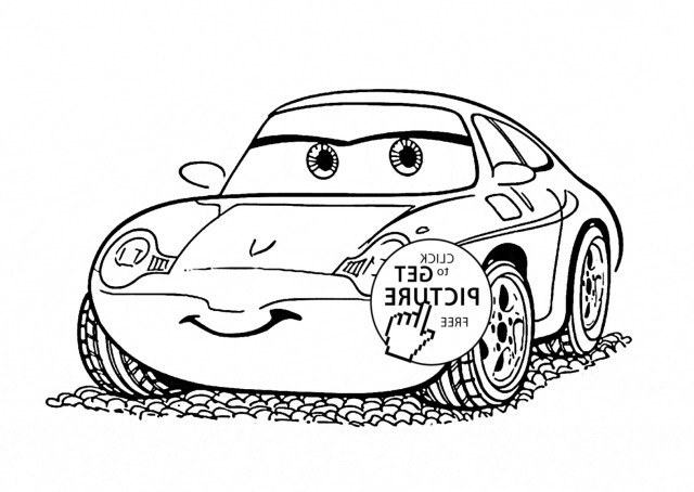 Cars Coloring Pages Disney Cars Coloring Pages Sweetlimau