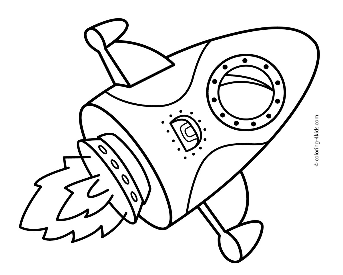 Coloring Pages For Kids Coloring Pages For Kids With ...