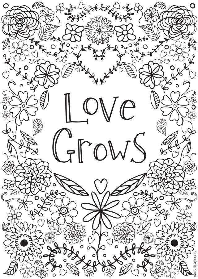 25 Beautiful Picture Of Coloring Pages Quotes Birijus Com