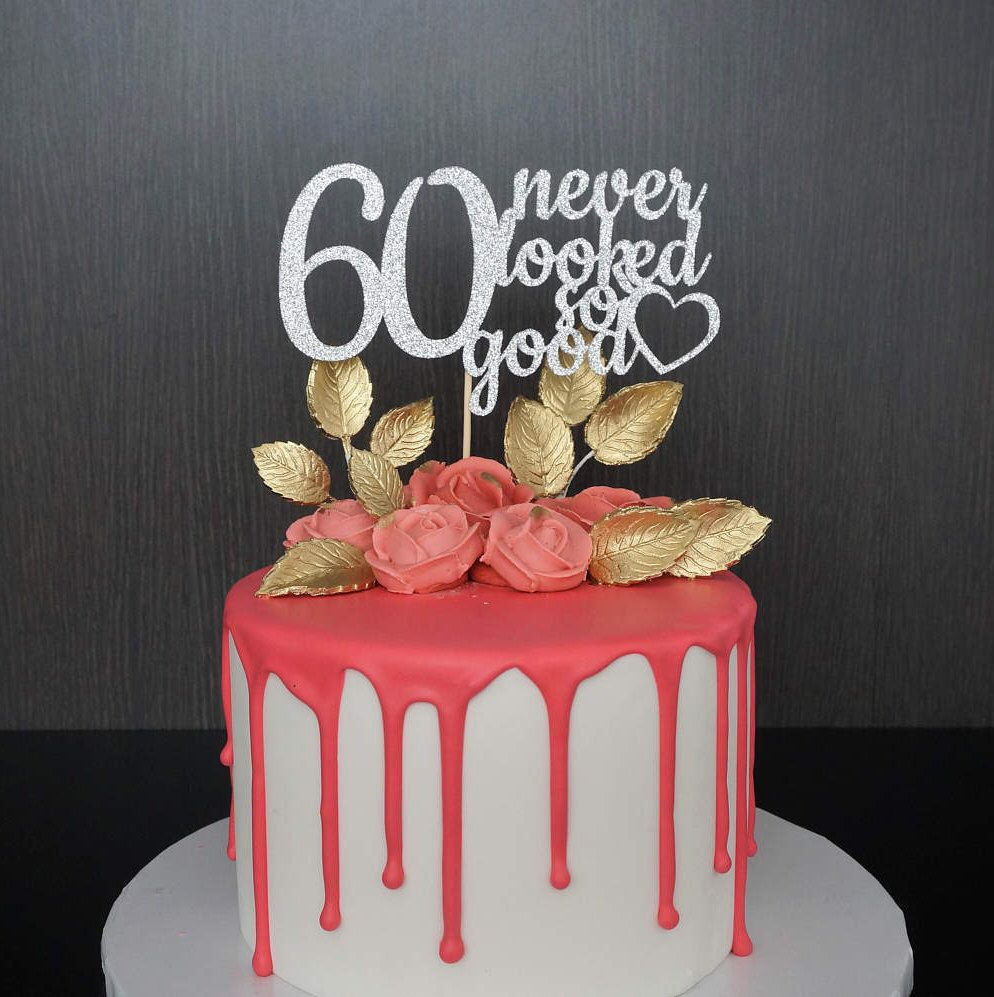 Outstanding Customized Birthday Cakes Any Name Happy 16 Birthday Cake Topper Personalised Birthday Cards Veneteletsinfo