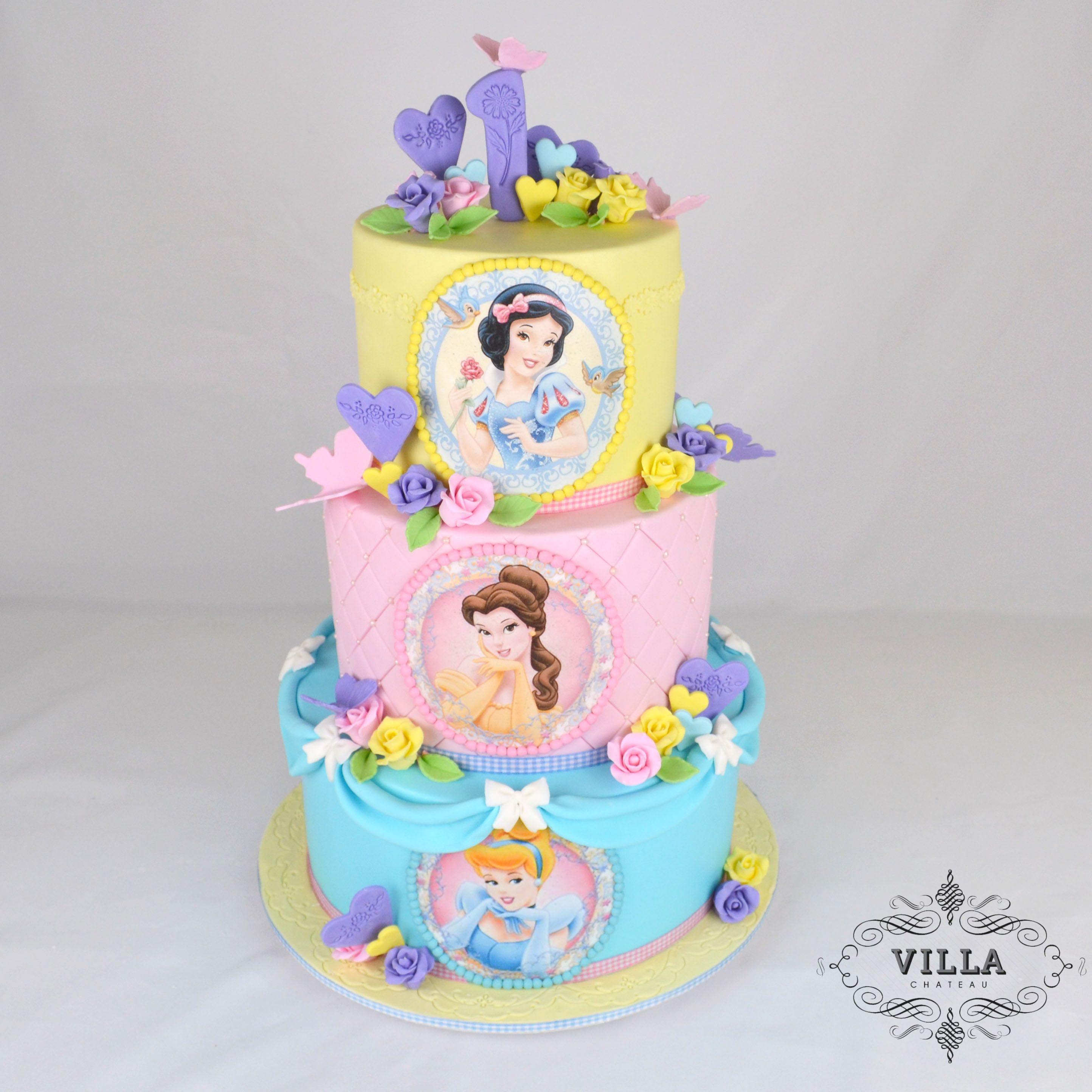 Tremendous 27 Exclusive Photo Of Disney Princess Birthday Cakes Birijus Com Personalised Birthday Cards Paralily Jamesorg