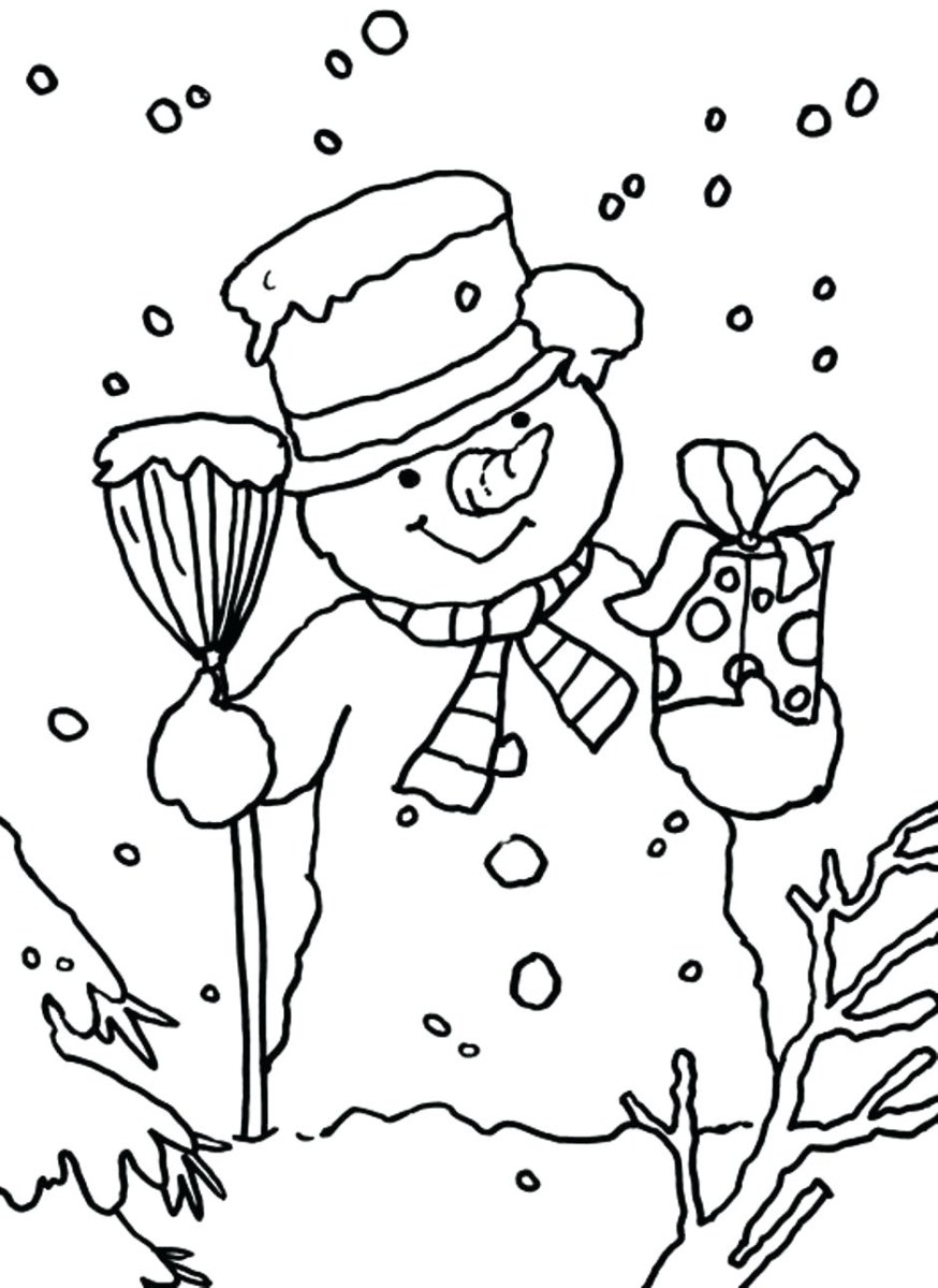 Dltk Coloring Pages Christmas Coloring Pages Dltk Swifte