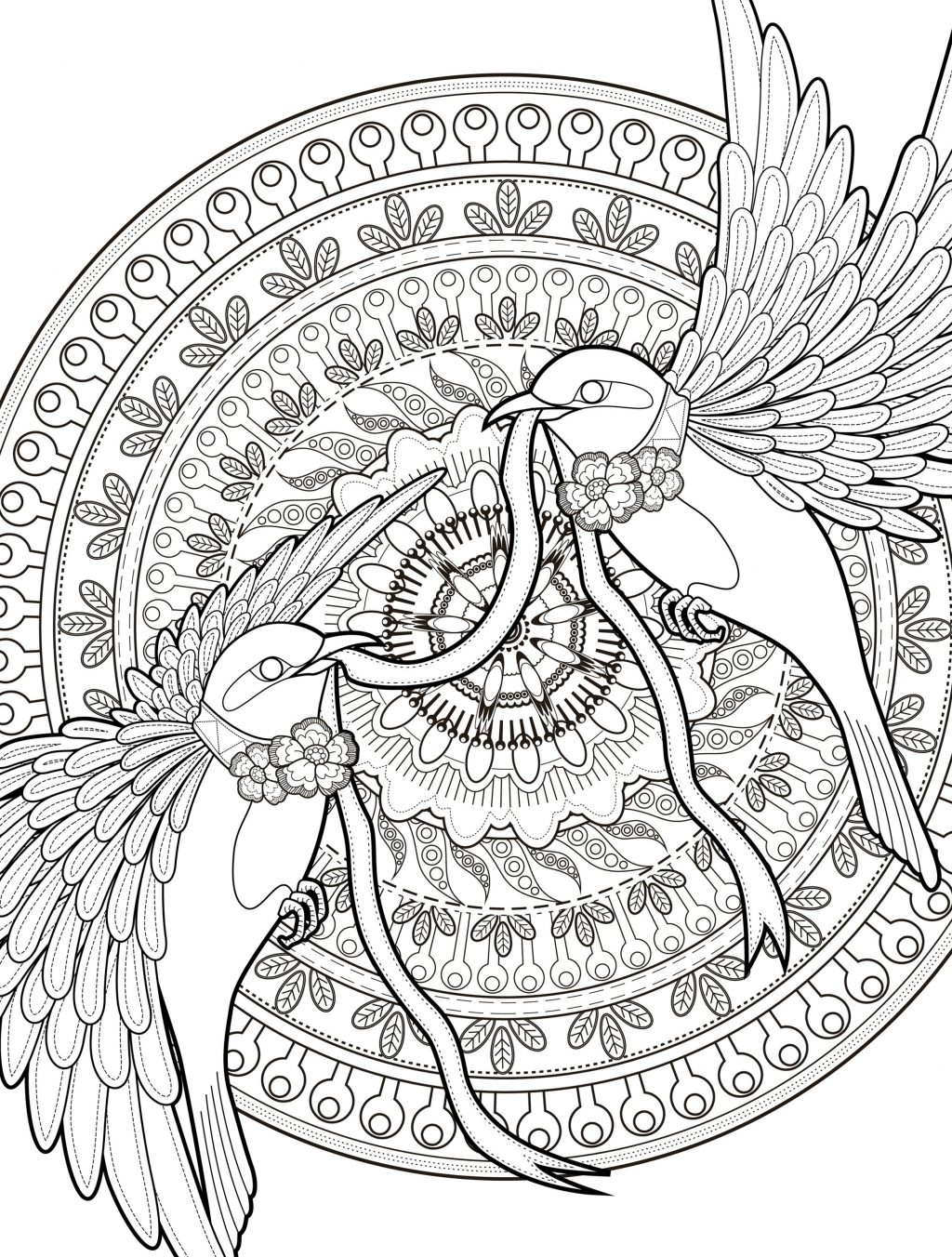 - Downloadable Coloring Pages Coloring Page Free Downloadable