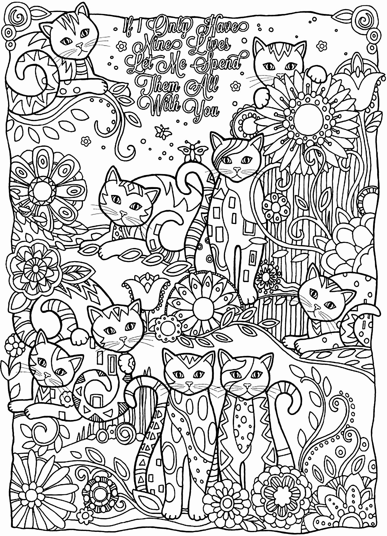 - Downloadable Coloring Pages Free Downloadable Coloring Pages For