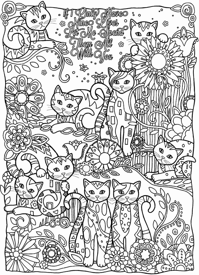 25 Best Photo Of Downloadable Coloring Pages Birijus Com