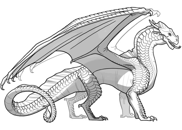 Dragon Coloring Pages For Adults Dragon Coloring Pages For Adults Best Coloring Pages For Kids