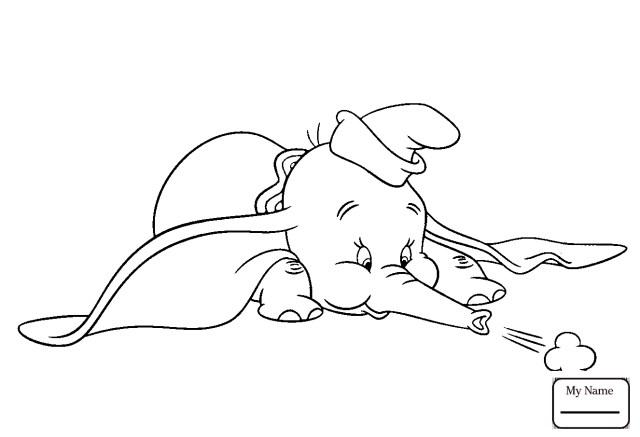 Dumbo Coloring Pages Dumbo Coloring Pages 2217090 1326906 Attachment Lezincnyc