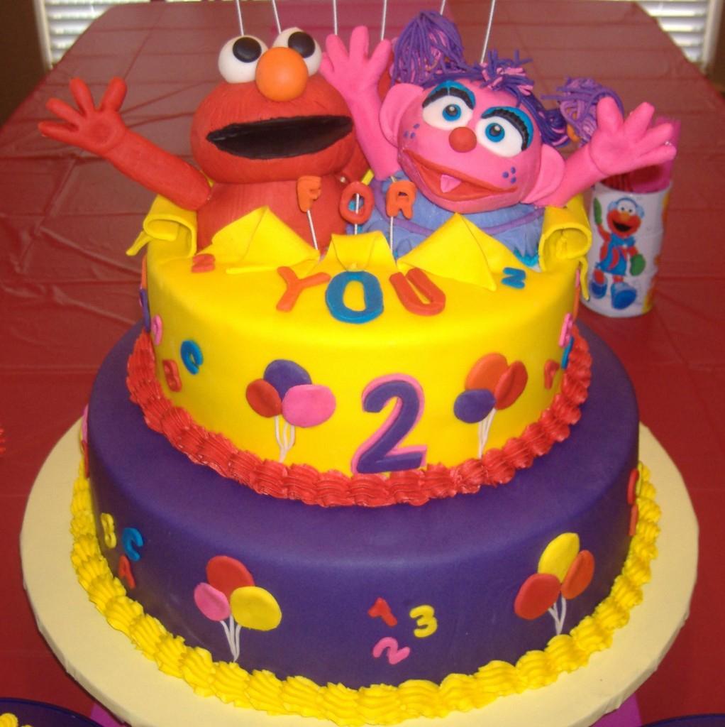 Astonishing Elmo Birthday Cakes Elmo 1St Birthday Cake Wedding Academy Personalised Birthday Cards Paralily Jamesorg