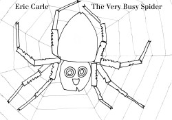Eric Carle Coloring Pages The Official Eric Carle Web Site Coloring Page