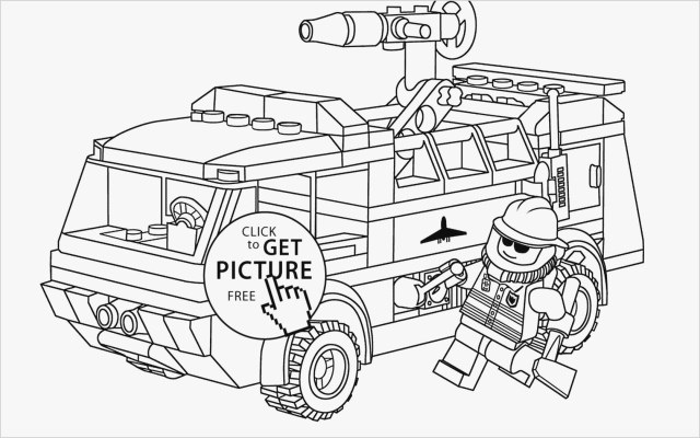 Firefighter Coloring Pages Free Collection Of 45 Firefighter Color Pages Download Them