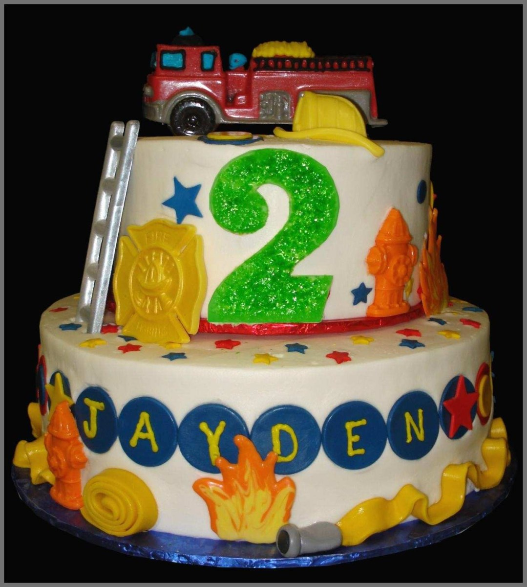 Terrific Fireman Birthday Cake Fireman Birthday Cake Luxury 17 Best Images Funny Birthday Cards Online Alyptdamsfinfo