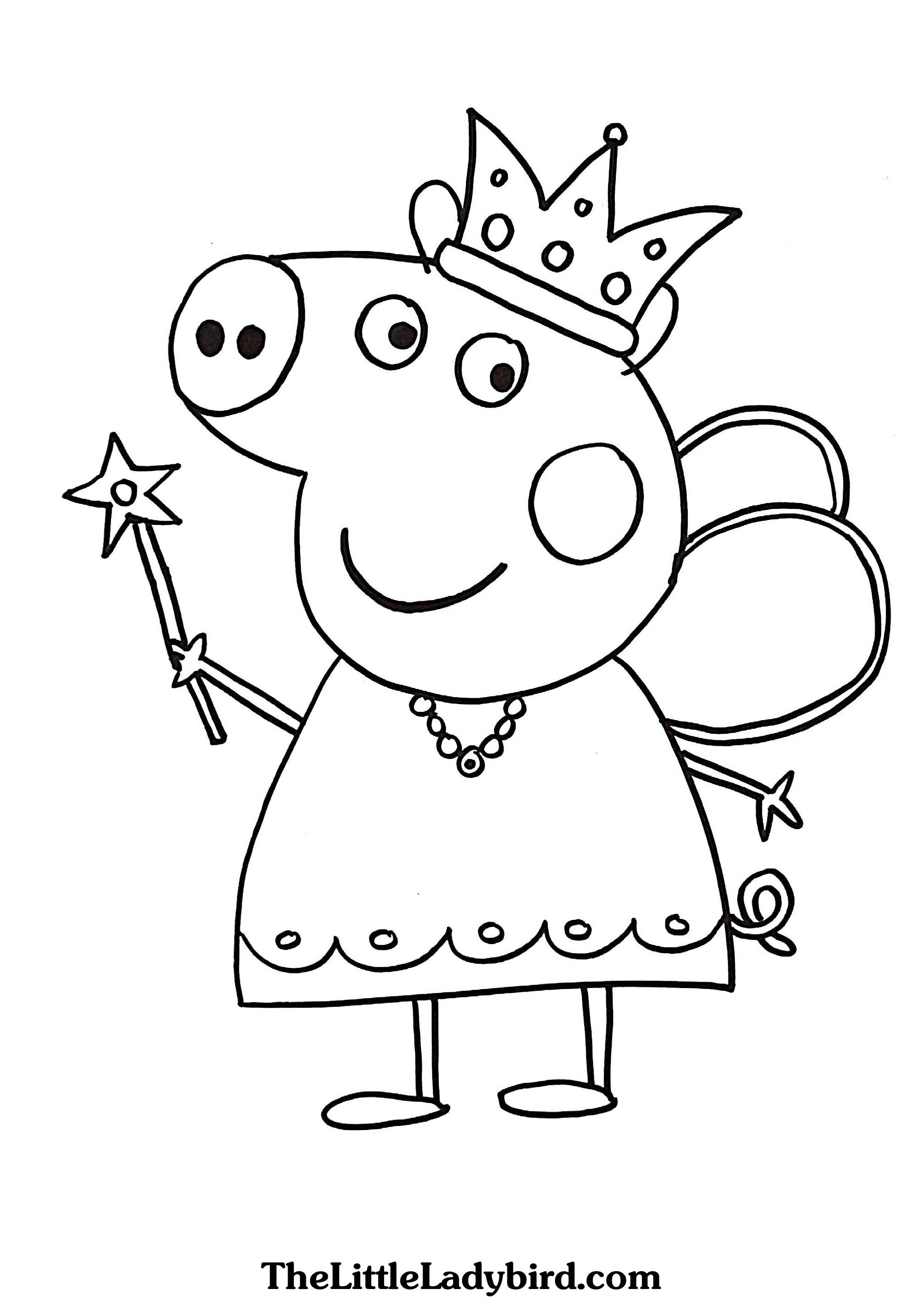 - Free Childrens Coloring Pages Coloring Page Awesome Printable