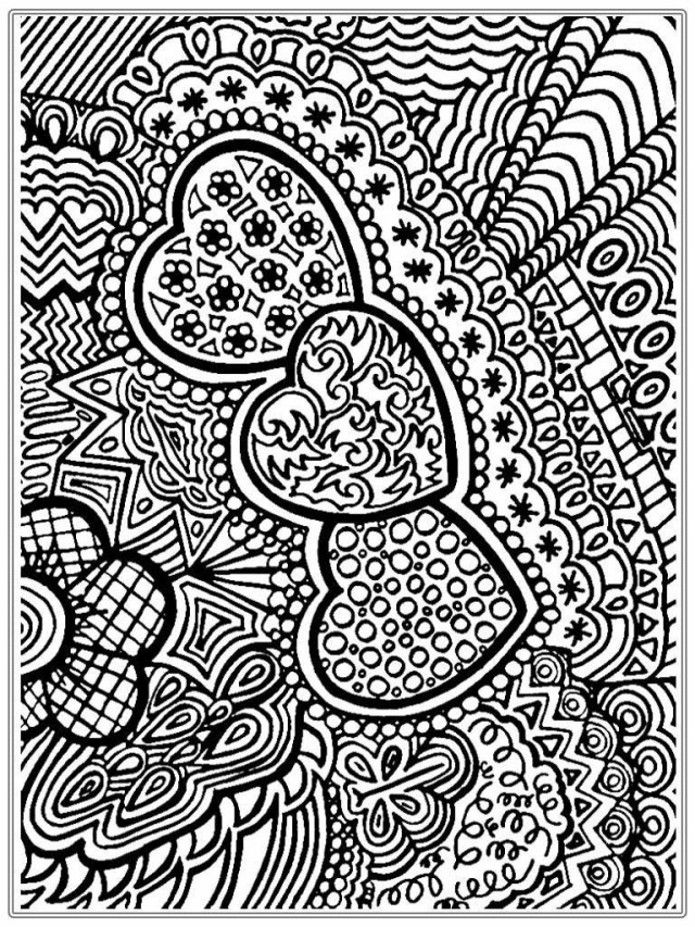 Free Coloring Pages For Adults To Print Awesome Free Printable Coloring Pages For Adults Advanced Color