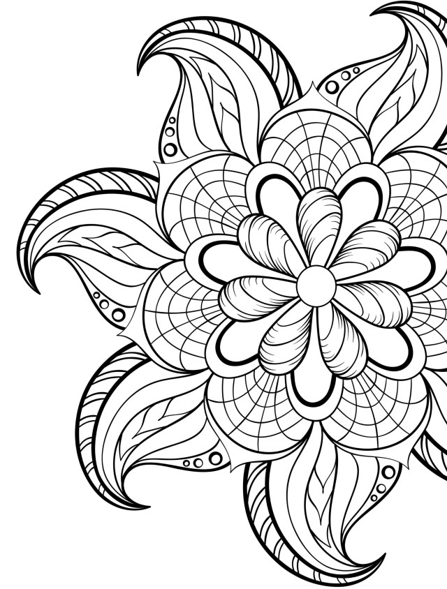 Free Dog Coloring Pages Coloring Page Phenomenal Dog Coloring Pages For Adults