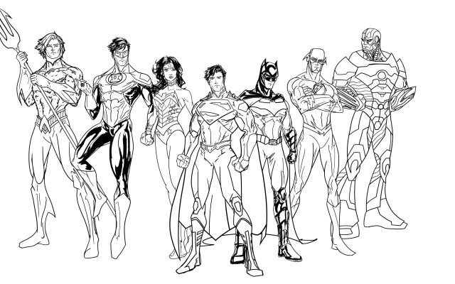 Free Superhero Coloring Pages Superhero Coloring Pages Avengers Free For Toddlers Easy