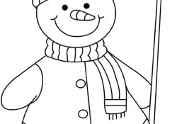 Free Winter Coloring Pages Coloring Page Free Winter Coloring Pages Drawing Outstanding