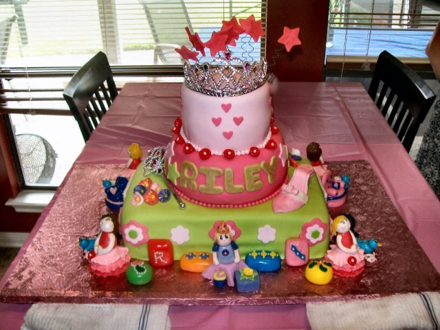 Girls Birthday Cake Ideas Birthday Cakes For Girls Age 13 Protoblogr Design Beautiful
