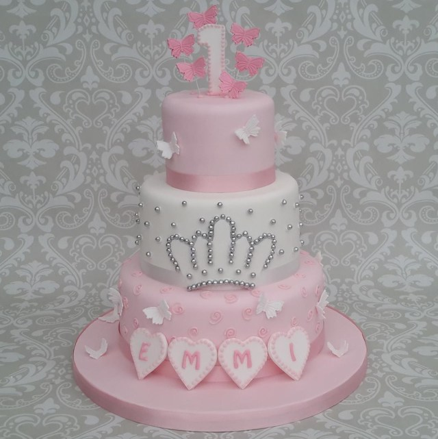 Girls Birthday Cake Ideas Girls Birthday Cakes Cakeskit