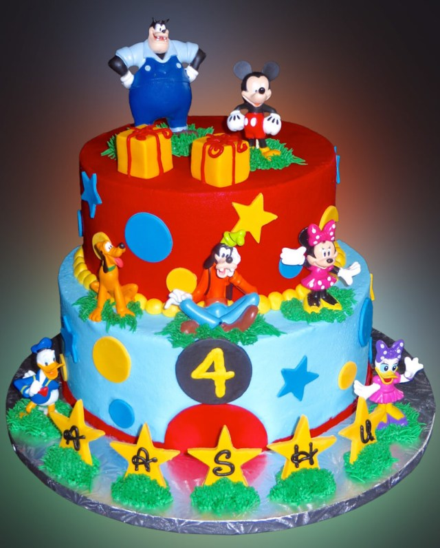 Awesome 30 Excellent Photo Of Girls Birthday Cake Ideas Birijus Com Personalised Birthday Cards Veneteletsinfo