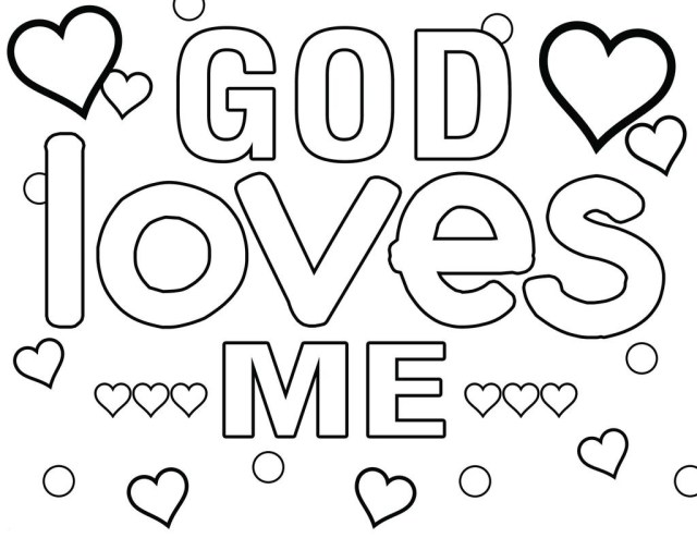 God Coloring Pages Love From God Coloring Pages Archives Kid Colorings