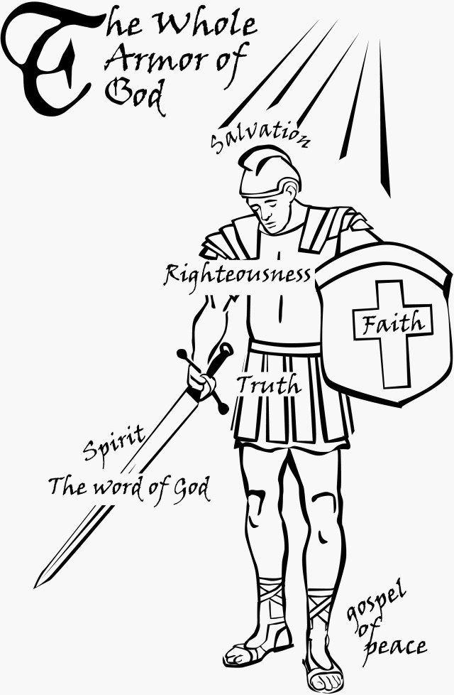 God Coloring Pages Luxury Armor Of God Coloring Page Teachinrochester